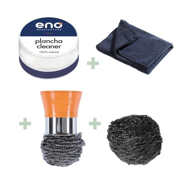 ENO - Plancha schoonmaakkoffer